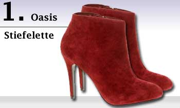Damenstiefeletten top 10